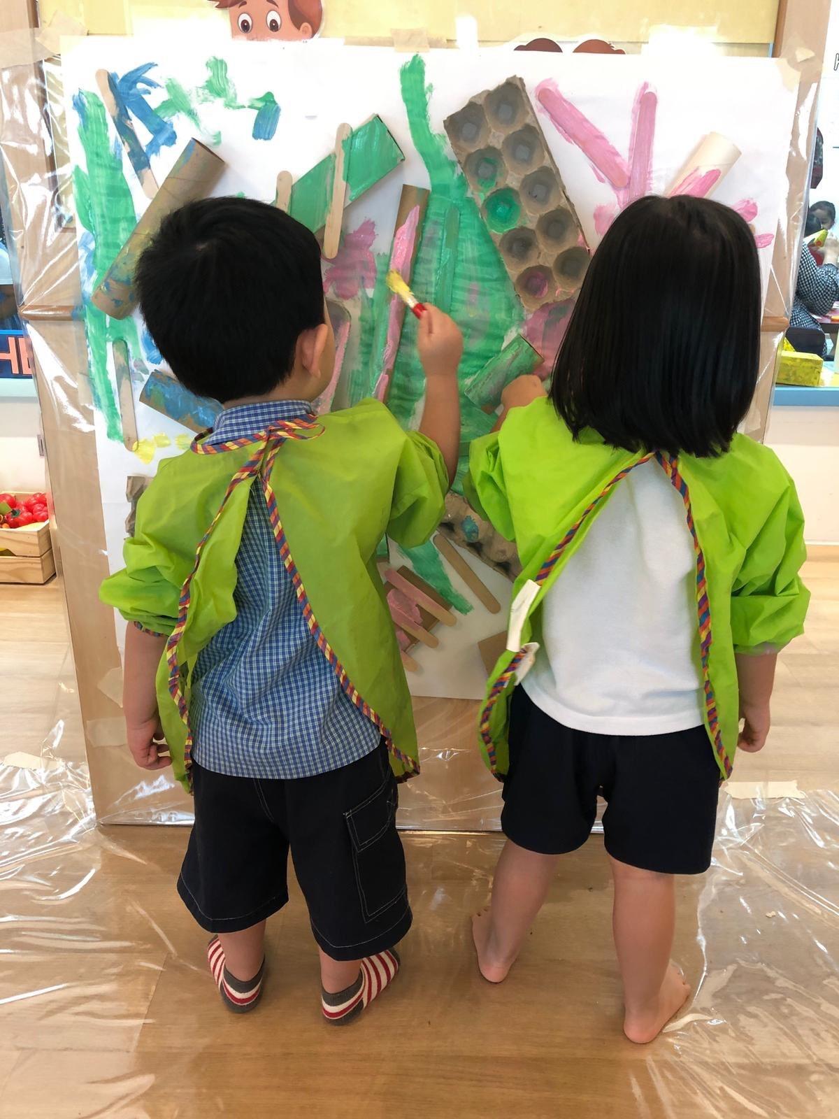 Recycle art 2