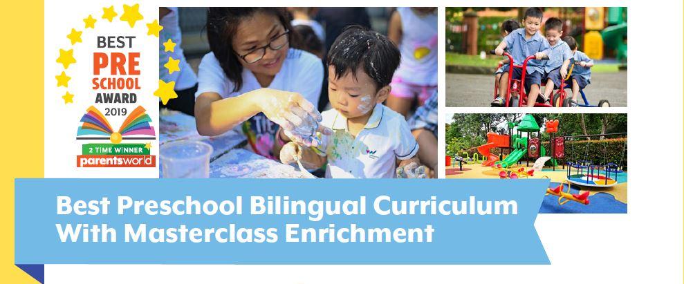 best-preschool